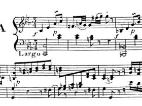 Kozeluh op. 2 Nr. 3